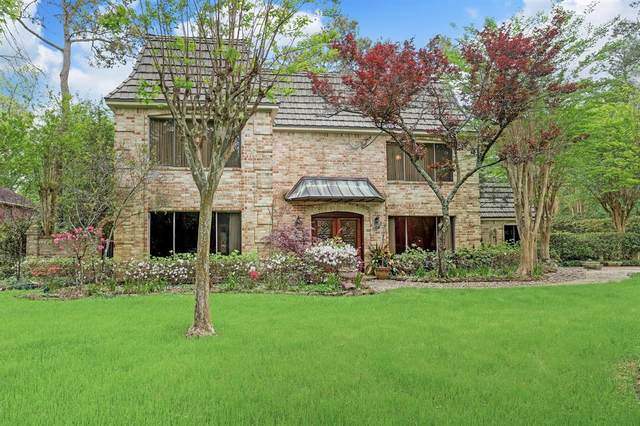 1911 Grand Valley Drive, Houston, TX 77090 (MLS #42010911) :: The Sansone Group