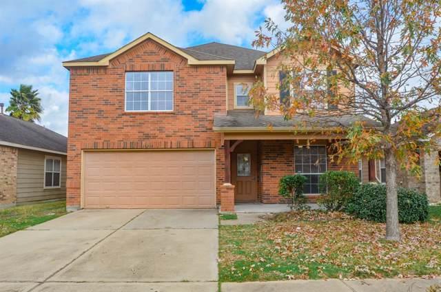 26538 Marble Point Lane, Katy, TX 77494 (MLS #42010998) :: Giorgi Real Estate Group