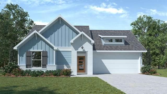 214 Lakeway Circle, Anahuac, TX 77514 (MLS #42011531) :: The Home Branch