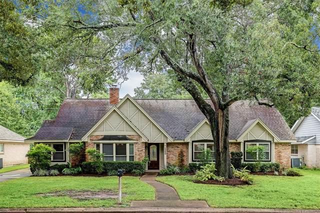 9527 Moorberry Lane, Houston, TX 77080 (MLS #42013123) :: Michele Harmon Team