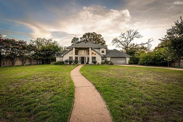3314 Westchester Avenue, College Station, TX 77845 (MLS #42015277) :: The SOLD by George Team