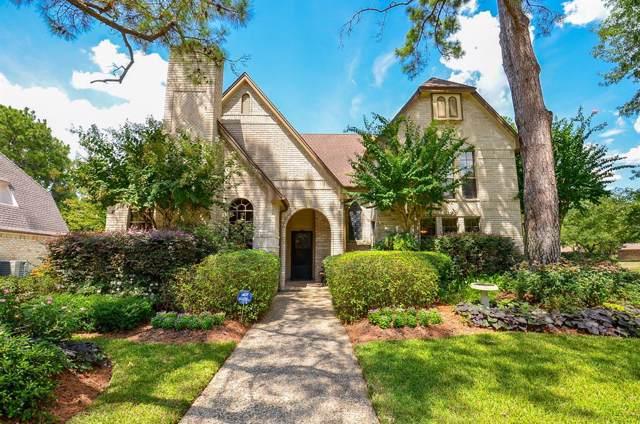 18202 Oakhampton Drive, Houston, TX 77084 (MLS #42015463) :: Texas Home Shop Realty