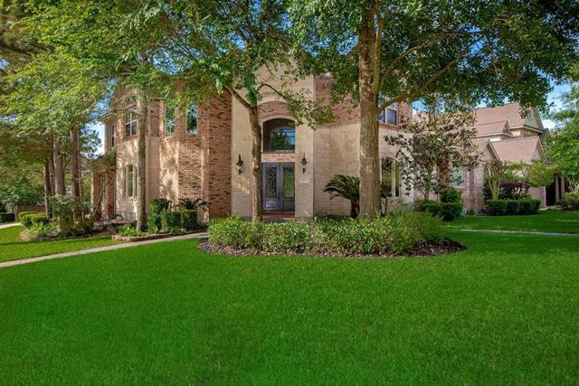 3 Amulet Oaks Place, The Woodlands, TX 77382 (MLS #42015817) :: Connect Realty