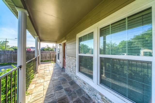 105 E 27th Street, Houston, TX 77008 (MLS #42016103) :: Caskey Realty