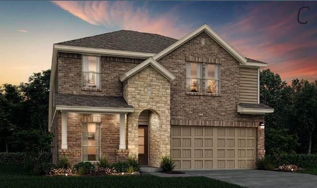 23903 Cedar Glade Lane, Katy, TX 77493 (MLS #42017188) :: The SOLD by George Team