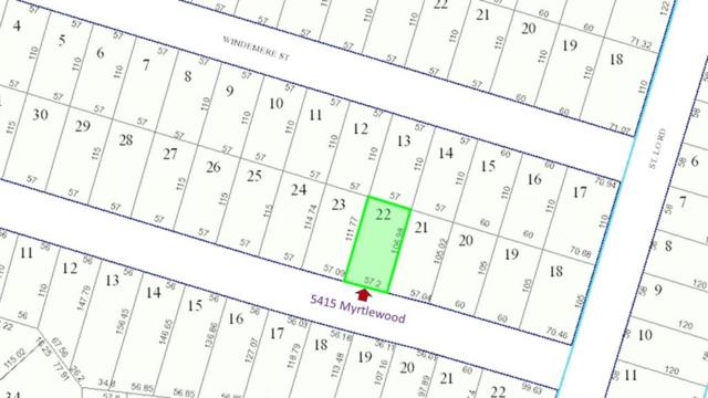 5415 Myrtlewood Street, Houston, TX 77033 (MLS #42020465) :: Texas Home Shop Realty