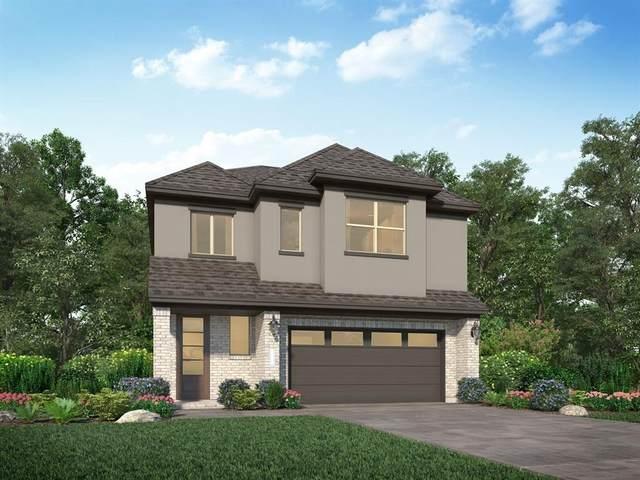 1443 Northwood Bluff Lane, Pinehurst, TX 77362 (MLS #42021917) :: Lerner Realty Solutions
