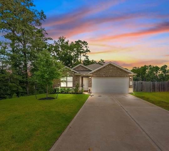 14122 Windigo Court, Conroe, TX 77384 (MLS #42023825) :: Giorgi Real Estate Group