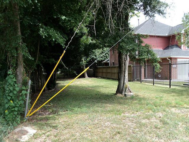 3023 Kirk Street, Houston, TX 77026 (MLS #42024794) :: Texas Home Shop Realty