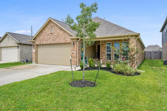 19826 Haven Cliff Lane, Cypress, TX 77433 (MLS #42024858) :: TEXdot Realtors, Inc.