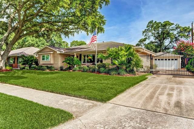2310 Tannehill Drive, Houston, TX 77008 (MLS #42025155) :: The Parodi Team at Realty Associates