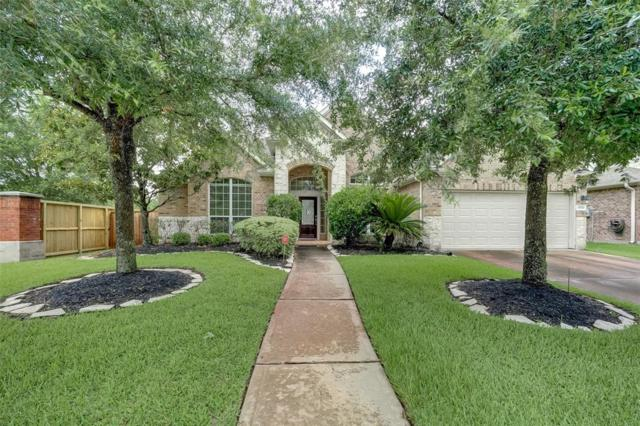 15814 Sandisfield Lane, Houston, TX 77084 (MLS #42027265) :: The Parodi Team at Realty Associates