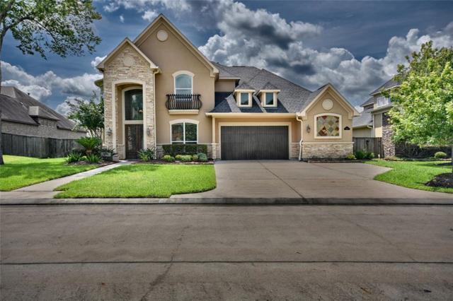 5914 Royal Hill Court, Houston, TX 77345 (MLS #42028227) :: The Parodi Team at Realty Associates