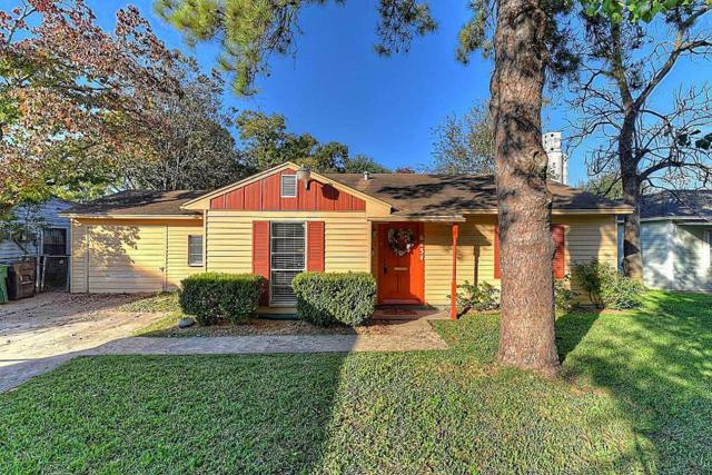 6434 Teluco Street, Houston, TX 77055 (MLS #42028459) :: The Heyl Group at Keller Williams