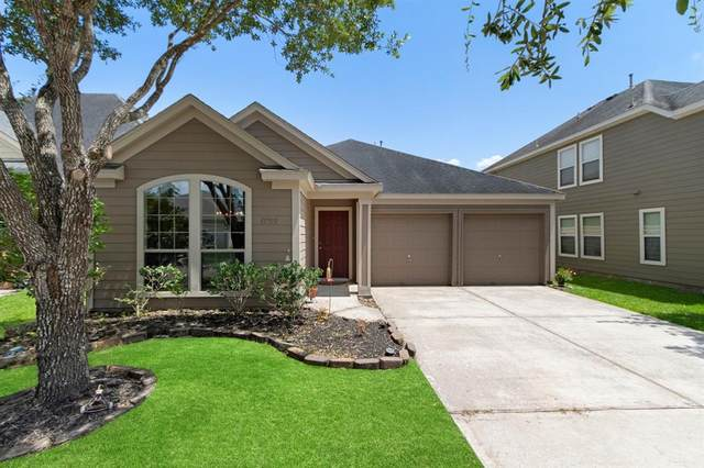 15910 Lost Anchor Way Lane, Houston, TX 77044 (MLS #42029747) :: Michele Harmon Team