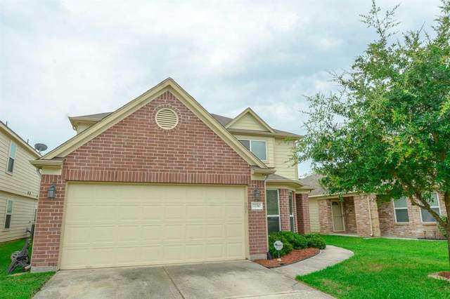 7230 Foxwood Fair Lane, Humble, TX 77338 (MLS #42030032) :: The SOLD by George Team