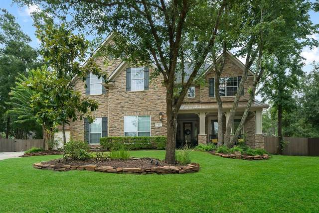 39 Pawprint Place, The Woodlands, TX 77382 (MLS #42034288) :: The Freund Group