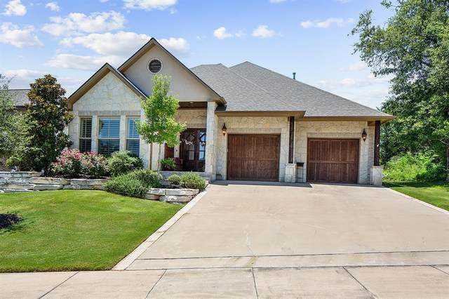 2905 Boxelder Drive, Bryan, TX 77807 (MLS #42037719) :: Connell Team with Better Homes and Gardens, Gary Greene