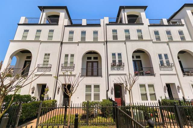 10933 Wrenwood Manor, Houston, TX 77043 (MLS #42039079) :: TEXdot Realtors, Inc.
