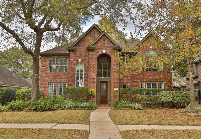 7631 Rolling Rock Street, Houston, TX 77040 (MLS #42039666) :: Texas Home Shop Realty