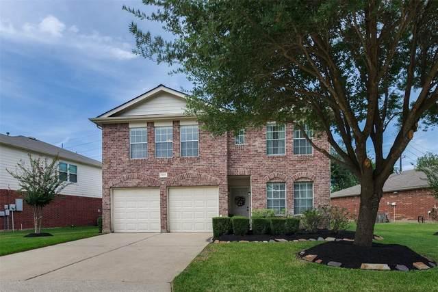 11902 Solon Springs Drive, Tomball, TX 77375 (MLS #42040218) :: Parodi Group Real Estate