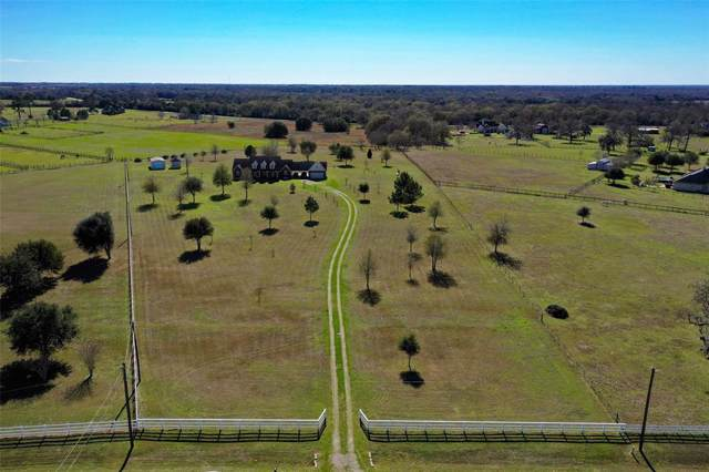 24120-A Plantation Lake Court, Hempstead, TX 77445 (MLS #42041284) :: Caskey Realty