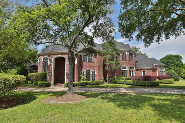 12802 Wondering Forest Drive, Tomball, TX 77377 (MLS #4204177) :: Texas Home Shop Realty