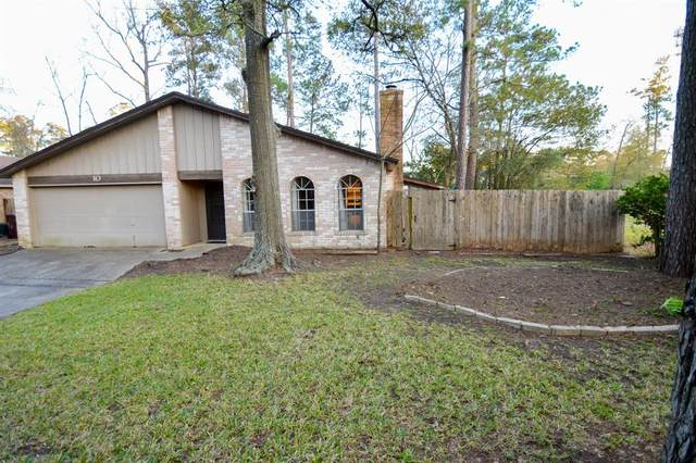 10 Plover Lane, Spring, TX 77380 (MLS #420424) :: Connect Realty
