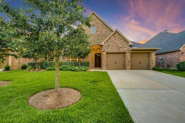 28810 Hollycrest Drive, Katy, TX 77494 (MLS #420474) :: Team Parodi at Realty Associates
