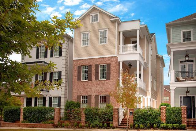 2603 Brightwork Way, The Woodlands, TX 77380 (MLS #42047616) :: The SOLD by George Team