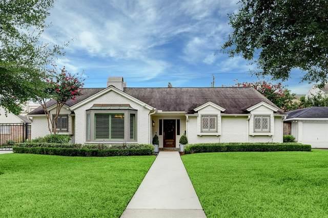 1907 Briarmead Drive, Houston, TX 77057 (#42047881) :: ORO Realty