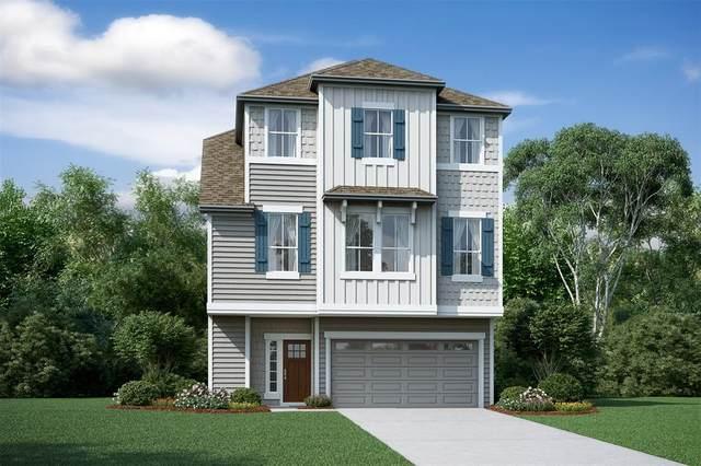 12007 Ridgewood Hill Drive, Houston, TX 77045 (MLS #42050276) :: Ellison Real Estate Team