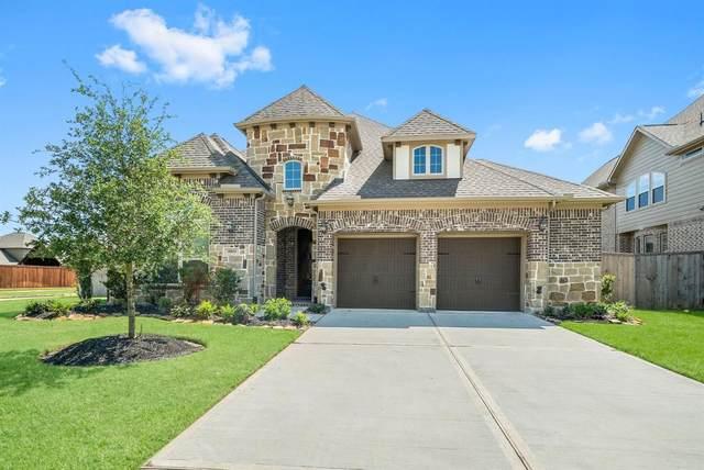 8903 Havenfield Ridge Lane, Tomball, TX 77375 (MLS #42050993) :: Parodi Group Real Estate