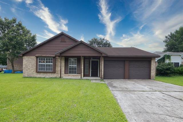 18811 Pine Trace Court, Humble, TX 77346 (MLS #42053296) :: The Wendy Sherman Team