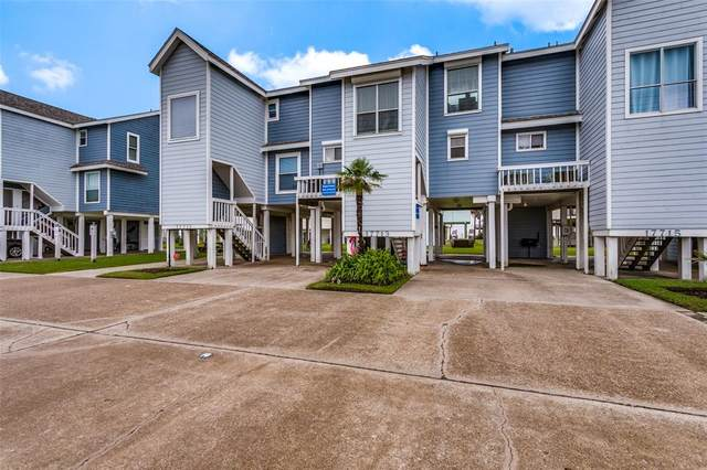 17713 Termini San Luis Pass Road, Galveston, TX 77554 (MLS #42054042) :: Ellison Real Estate Team