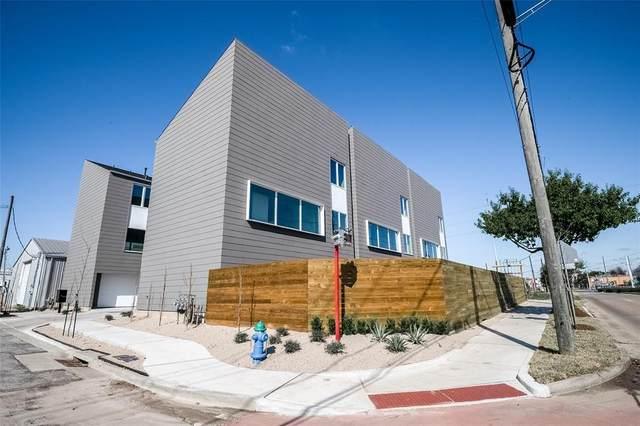 3515 Bell Street, Houston, TX 77003 (MLS #4205414) :: The Property Guys