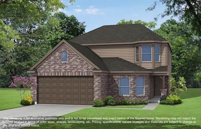 21311 Foxwood Rock Trail, Humble, TX 77338 (MLS #42054918) :: Homemax Properties