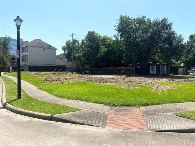 5505 Bosque Street, Houston, TX 77056 (MLS #42055524) :: The Wendy Sherman Team