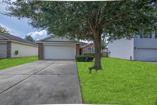 4706 San Jacinto River Drive, Spring, TX 77386 (MLS #42056730) :: Green Residential
