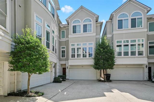 1019 Marconi Street, Houston, TX 77019 (MLS #42062034) :: The Home Branch