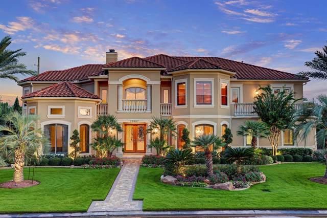 13907 Slate Creek Lane, Houston, TX 77077 (MLS #42064383) :: CORE Realty
