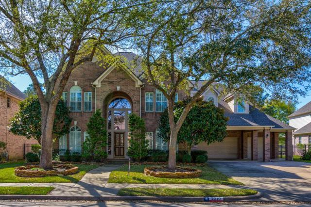 2210 Winberie Court, Katy, TX 77450 (MLS #42065046) :: The Home Branch
