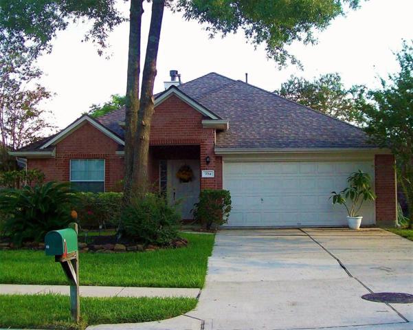 7014 Garnet Hill Lane, Humble, TX 77346 (MLS #42067562) :: Fairwater Westmont Real Estate