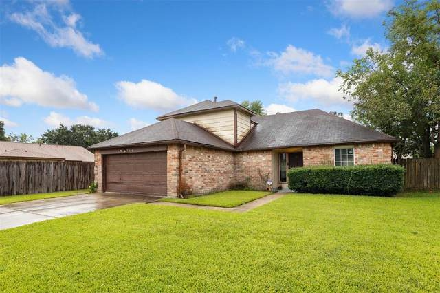 5346 Quail Tree Lane, Humble, TX 77346 (MLS #42069208) :: All Cities USA Realty