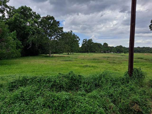 845 County Road 281, Sargent, TX 77414 (MLS #4206956) :: Caskey Realty