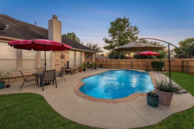 8207 Kerrington Glen Drive, Cypress, TX 77433 (MLS #42069989) :: Guevara Backman