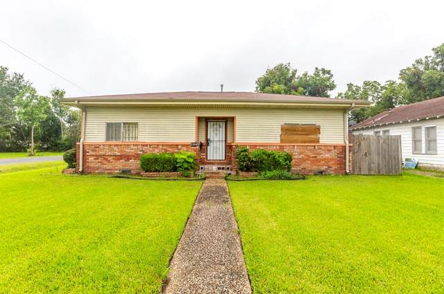 1948 17th Street, Port Arthur, TX 77641 (MLS #42071836) :: All Cities USA Realty