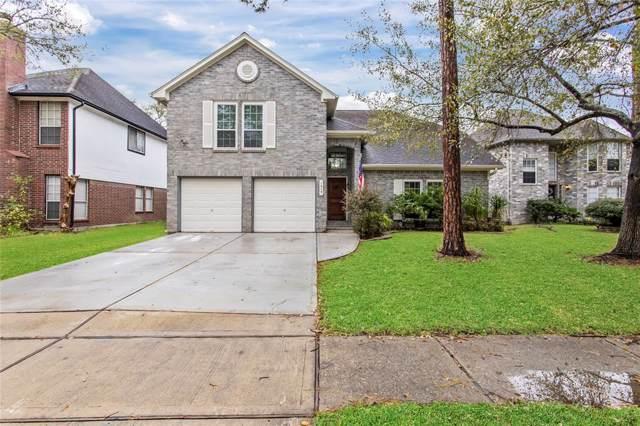 1419 Thornwood Lane, Houston, TX 77062 (MLS #42076072) :: Bay Area Elite Properties