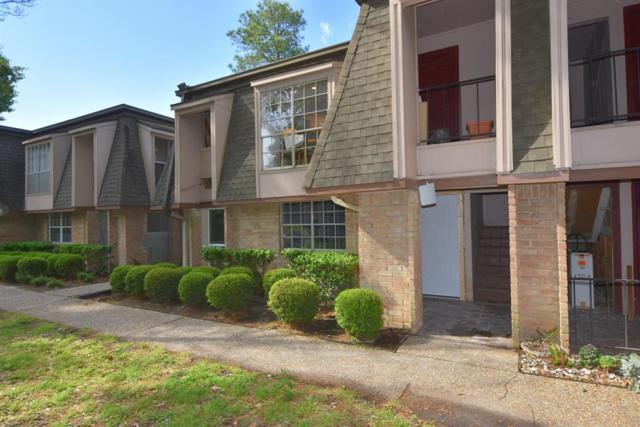 12633 Memorial Drive #57, Houston, TX 77024 (MLS #42076551) :: Magnolia Realty