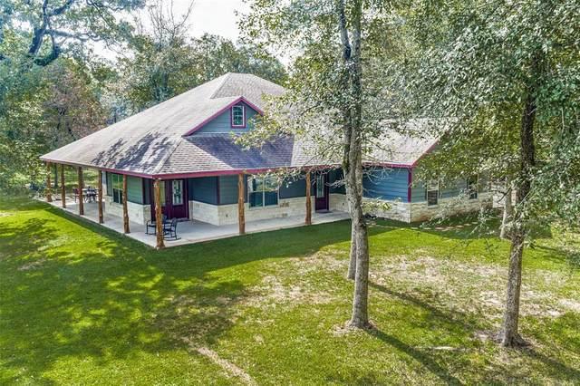 7280 Dogwood Lane, Plantersville, TX 77363 (MLS #42081601) :: Green Residential